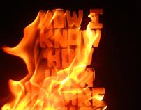 Firelighter Type