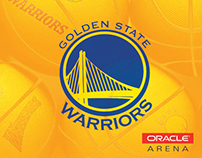Golden State Warriors - 511 APITransit Data Integration