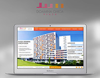 Residential Plaza Website