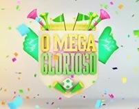 O Mega Glorioso - Nickelodeon