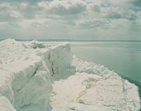 Dunes Ice