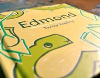 Edmond, Children's Book