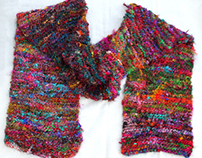 Miscellaneous Knitting Projects