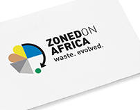 Zoned on Africa * Branding