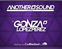 Logo Design - DJ Gonza Lopez Perez (2014)