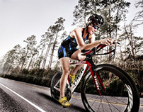 Everyday Triathlete Project