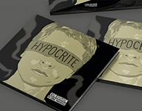 Hypocrite Album Design