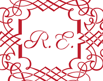 Red Envelope Photos Logo