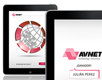 Avnet (PM)