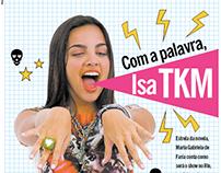 Newspaper - Globinho