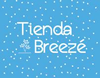 Tienda Breezé