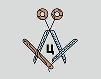 Цирюльня Barbershop logo
