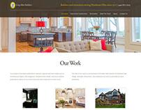 GA Builders Web Design