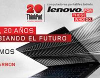 Emailing Lenovo (PM)