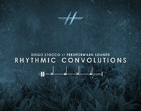 Feedforward Sounds // Rhythmic Convolutions