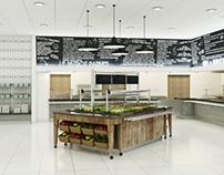 Food Court - O2