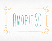 Amorie Font Family