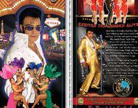 Brochure Designs - Jan 2009