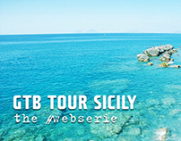 GTB Tour Sicily - the #webserie