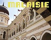 Stand Malaisie - Salon du Tourisme 2011