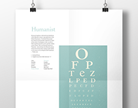 Type Classification Poster