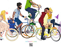 Velopalooza Bike Festival 2014
