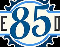 Portfolio Logo Design