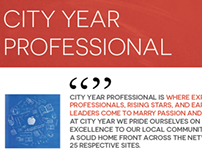 City Year Handout