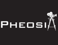 PheosiA - Logo Design