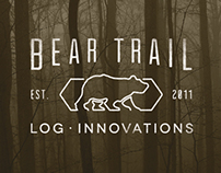 Bear Trail Log Innovations
