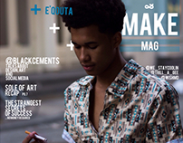 Wake & Make Magazine