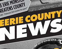 Eerie County News