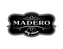 Madero dry clean