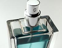 Perfume II CGI