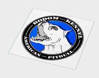 Bodom Kennel - Logo Design