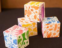 RainbOcean Blocks - Product