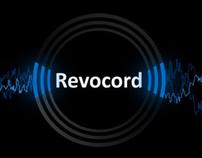 Recording company REVOCORD