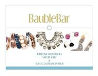 BaubleBar Pop-Up Shop