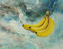 Oil Paintings - personal work