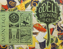 Odell Brewing Co. - Mix 12-pack