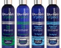 Raw Hair Organics