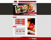 Site Sensei Sushi