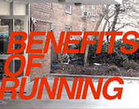 Motion: Benefits of Running