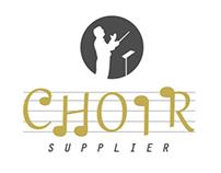 Choir supplier - logo