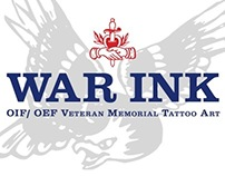 War Ink: Veteran Memorial Tattoo Art