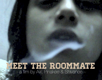 Meet the Roommate