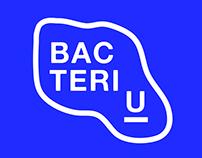 Bacteri_U App design