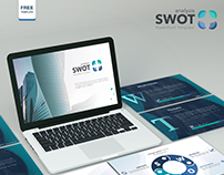 SWOT analysis free template