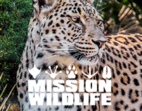 Mission Wildlife App Demo