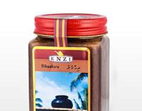 ENZI product photography for inflight magazine advert